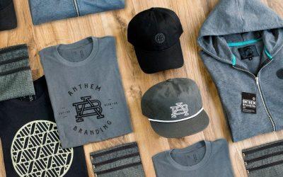 9 Tips for Making Brand Merchandise